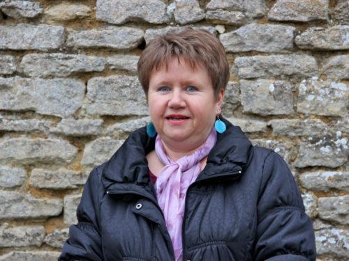 Brigitte Nuyten