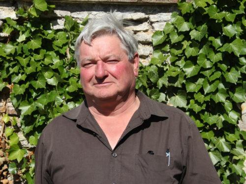 Frédéric Lamotte