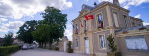 Mairie Amfreville