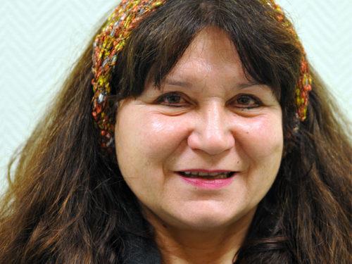 Bernadette Fabre