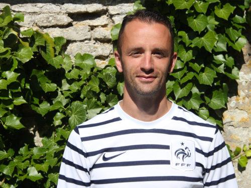 Mickael Tantalin
