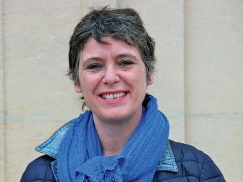 Isabelle Liégard